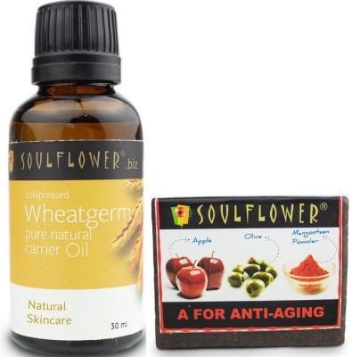 Soulflower Anti Aging