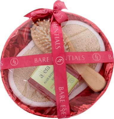 Bare Essentials Mini Bath Kit