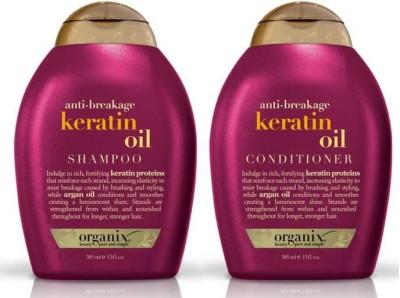 OGX Anti-Breakage Keratin Oil
