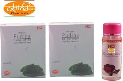 Khadi India Pudina-11