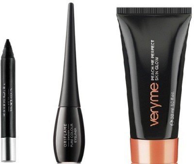 Oriflame Sweden make up combo(Set of 3)