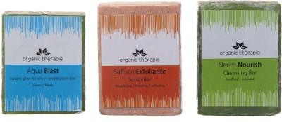 Organic Therapie Body Essential Spa Combo