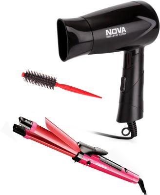 Nova Multi Styling Kit