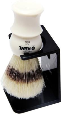 Kent VS30 & VSB2 Premium Class Shaving Brush with Stand