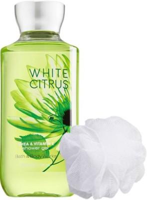 Bath & Body Works White Citrus