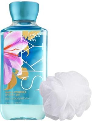 Bath & Body Works Violet Lily SKY