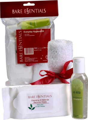 Bare Essentials Everyday Hygiene Kit