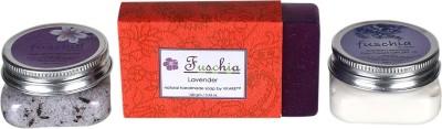 Fuschia Lavender Collection
