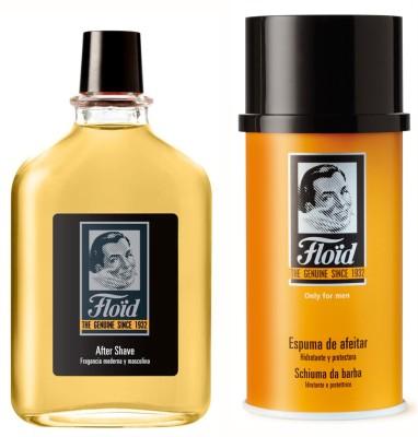 Floid Genuine Aftershave Soft Massage & Shaving Foam