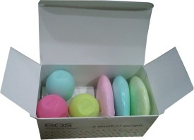 Eos Lip Balm And Hand Lotion Combination Pack