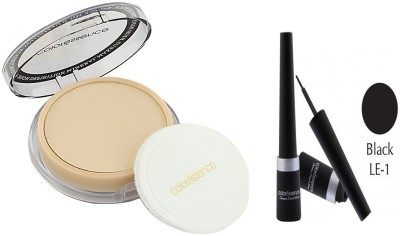 Coloressence Makeup Kit -13