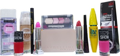 Maybelline Make Up Kit