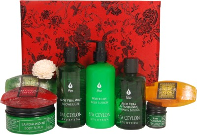 Spa Ceylon Luxury Ayurveda Ultimate Indulgence