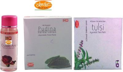 Khadi India Pudina Tulsi