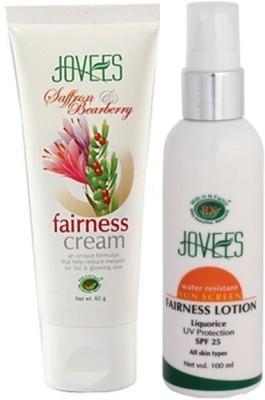 Jovees Skin Care Kit No-1