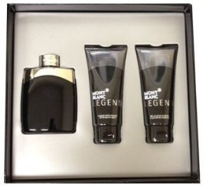 Mont Blanc Legend Gift Set For Men