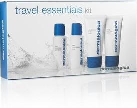 Dermalogica Travel Essentials Kit(Set of 4)