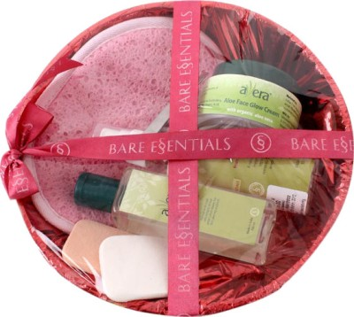 Bare Essentials Face Celebration Pack