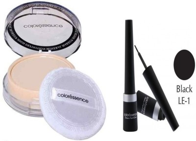 Coloressence Makeup Kit -10
