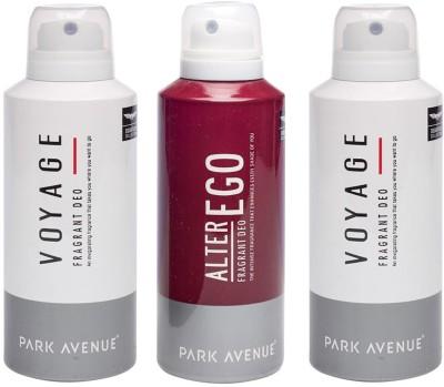 Park Avenue Super Saver Pack