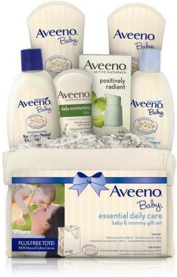Aveeno Daily Care Essentials Basket