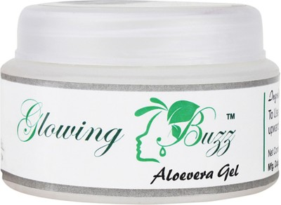 Glowing Buzz Herbal Aloevera Gel
