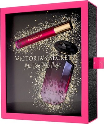 Victoria's Secret Forbidden All Day, All Night Gift Set