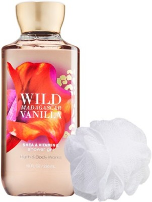Bath & Body Works Wild Madagascar Vanilla