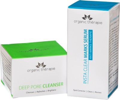 Organic Therapie Marks Protection Combo