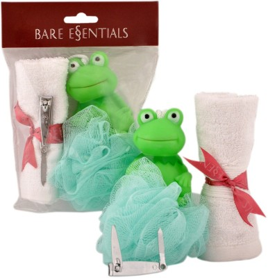 Bare Essentials Baby Care Pack 2