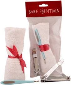 Bare Essentials Nail Trim Pack with Offer