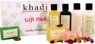 khadi Natural Gift Pack