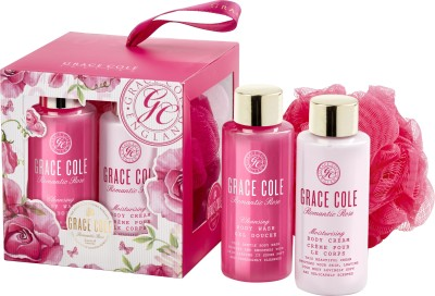 Grace Cole CLASSIC CLEANSING
