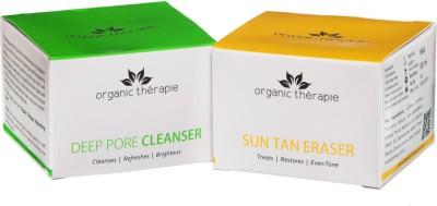 Organic Therapie Fantabulus Skin combo