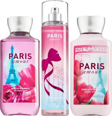 Bath & Body Works Paris Amour