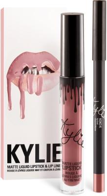Kylie Jenner Lip kit - Koko K pale pink(Set of 2)