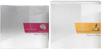 Oxyglow Pearl Facial Kit & Fruit Facial Kit