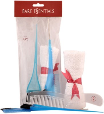 Bare Essentials Hair Dye Pack with Offer