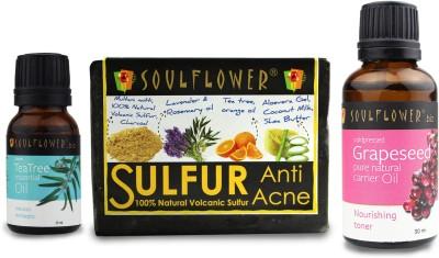 Soulflower Anti Acne