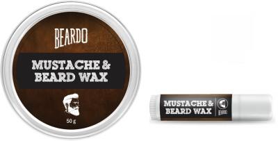 Beardo wax and stick