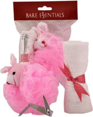 Bare Essentials Baby Care Pack