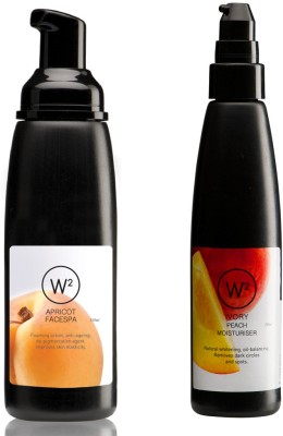 W2 Face Treat Apricot