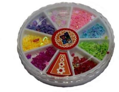 zhengfei Nail Art Kit