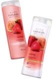 Avon Naturals Strawberry and Guava Showe...