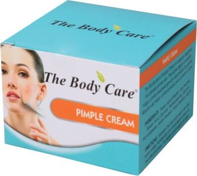 The Body Care Pimple Cream