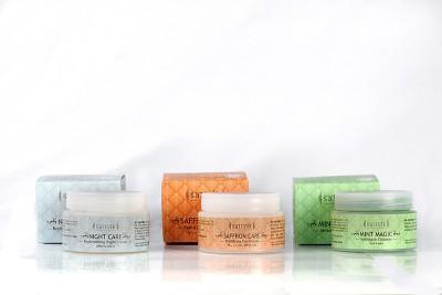Sattvik Skin Polishing Combo