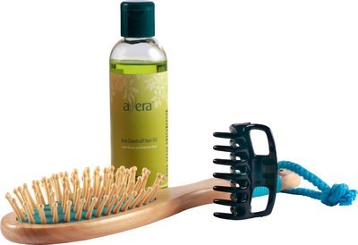Bare Essentials Hair Vita Pack