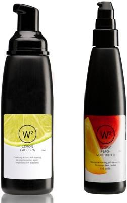 W2 Face Treat Lemon