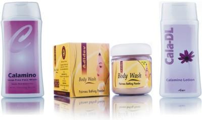 Adidev Herbals Sun Block SPF 20 Combo Kit