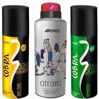 Archies Men's Grooming